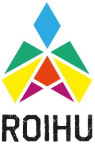 Roihun logo 2