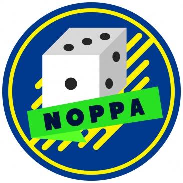 Noppa-pelipäivä 20.9.2020